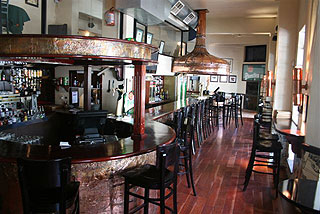 Giles Restaurant