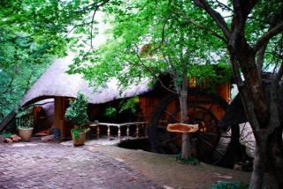 Goblin's Cove Restaurant