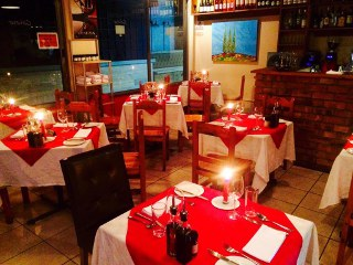 Goloso Restaurant