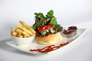 Gourmet Burger - Cavendish
