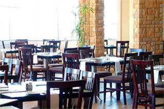 Grazia Fine Food & Wine