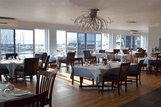 Harbour Lights Restaurant