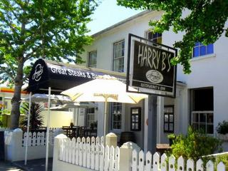 Harry B's Knysna