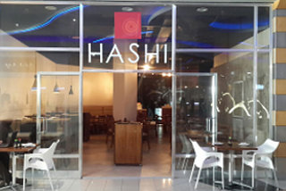 Hashi Fusion Sushi and Seafood