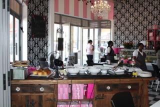 Isabella's Cake & Food Shop @ Eldoraigne