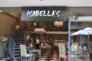Isabella's Cake & Food Shop @ Willowbridge
