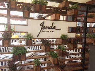 Jenda - Food & Wine