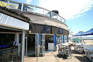 Joe Cools North Beach Durban