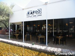 Karoo Cattle and Land - Midrand