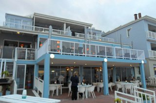 The Kingfisher Seafood Restaurant - Mossel Bay