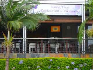 Kung Thai Restaurant - Durban North