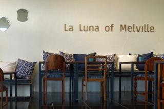La Luna of Melville
