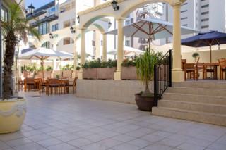 La Mer Restaurant & Grill - Radisson Blu