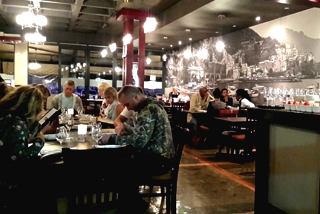 La Vita � Restaurant