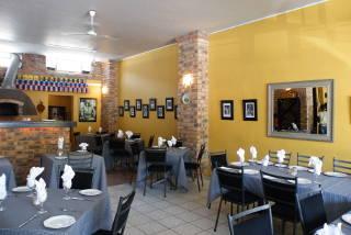 Lambrusco's Italian Dining