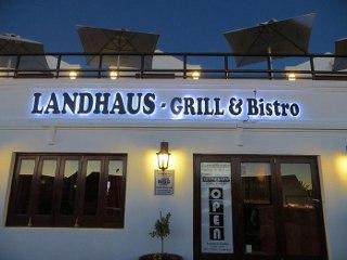Landhaus Grill & Bistro