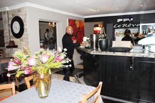 Le R�ve Restaurant