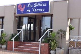 Les D�lices de France