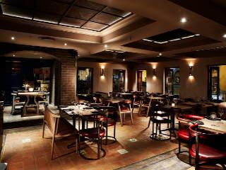 Lima Tapas Bar