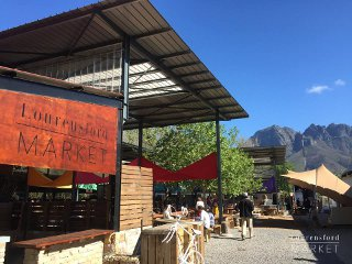 The Lourensford Market