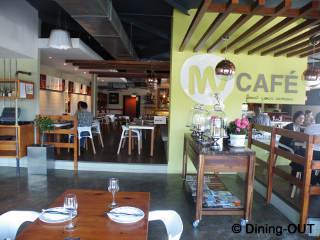 MV Caf�