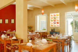 Marc's Restaurant