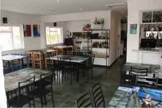 Marika's Restaurant