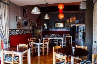 Marisol Restaurant