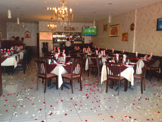 Masala Indian Restaurant - Boksburg