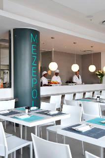 Grand Central Restaurant Melrose Arch Menu