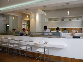 Midori Sushi - Morningside