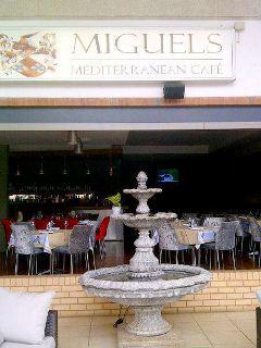 Miguel's Mediterranean Cafe