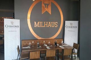Milhaus - Stellenbosch