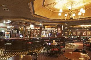Milner's Restaurant - Sunnyside Park Hotel