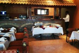 Moksh Indian Restaurant - Durbanville