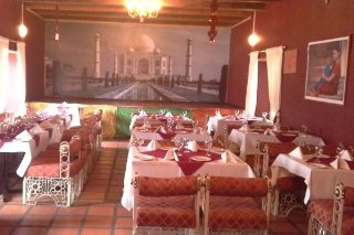Moksh Indian Restaurant - Somerset West