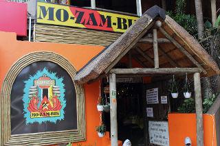 Mo-Zam-Bik Restaurant - Ballito