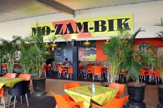 Mo-Zam-Bik Restaurant - Gateway
