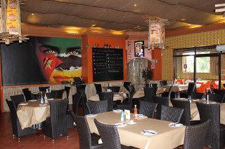 Mo-Zam-Bik Restaurant - Hillcrest