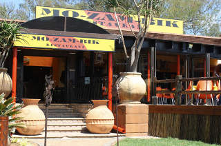 Mo-Zam-Bik Restaurant - Linksfield