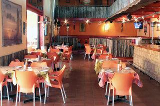 Mo-Zam-Bik Restaurant - Silver Lakes