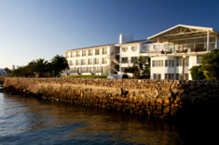 The Mussel Cracker - Protea Hotel Saldanha Bay
