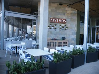 Mythos - Cradlestone