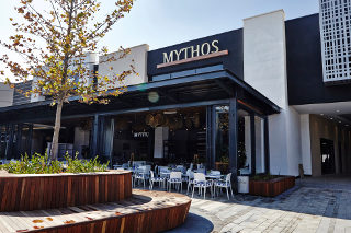 Mythos - Mall of Africa