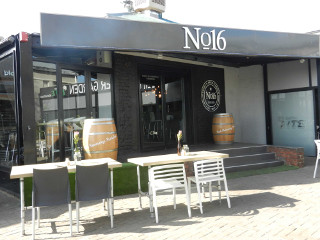 No16 Stoep & Beer Garden