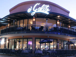 O'Galito - Woodlands
