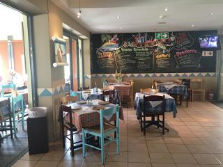 Ocean Basket - Sea Point