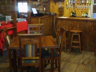 Old Transvaal Restaurant