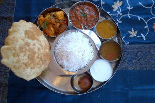 Palki Indian Restaurant