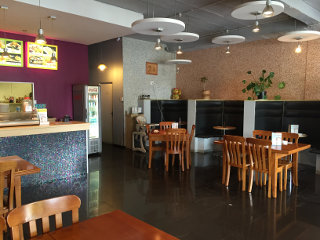 Peking kitchen dining for Kitchen lights cape town